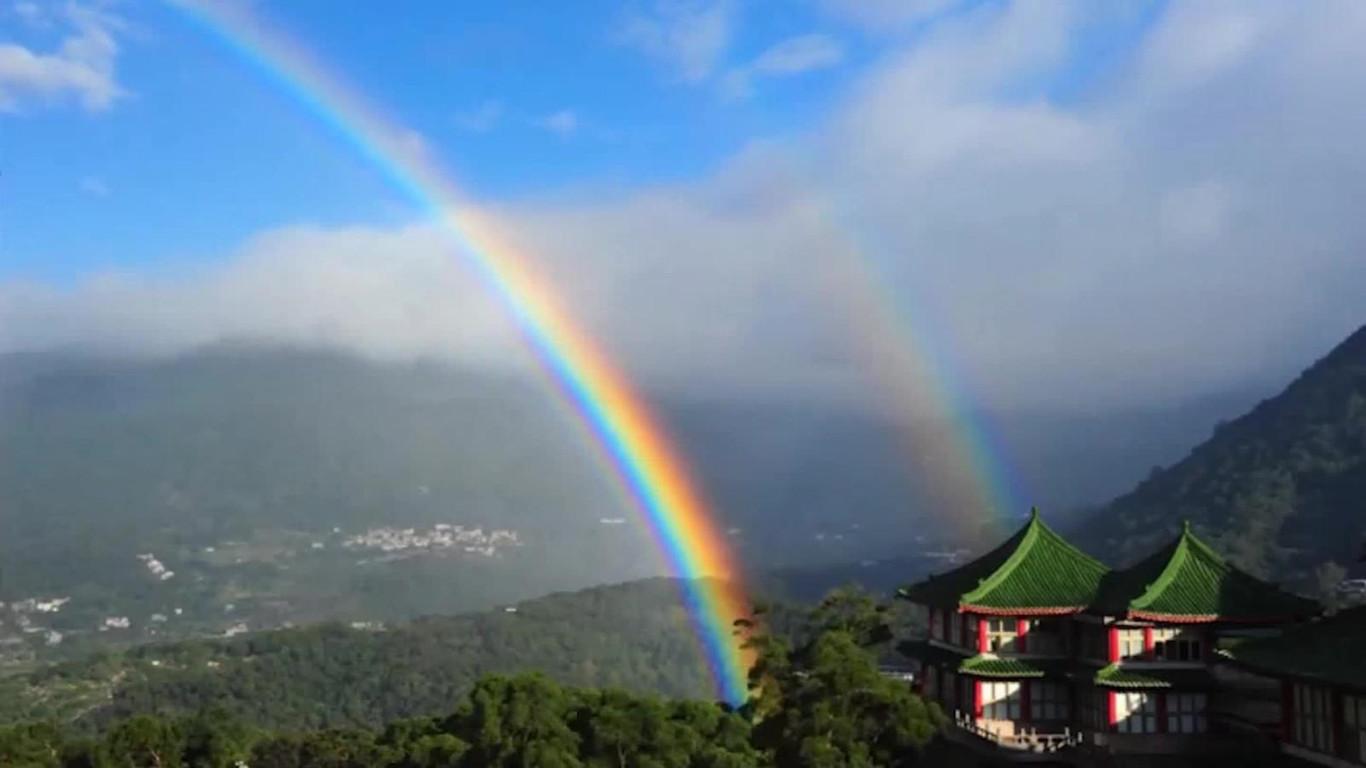 Los 7 colores del Reiki: armonía para tu ser