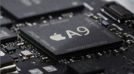 Samsung regresa a Apple, serán los fabricantes de los procesadores del próximo iPhone