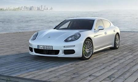 Porsche espera que el Panamera S E-Hybrid suponga el 10% de las ventas totales de la gama