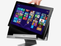 ASUS Transformer AiO: un tablet de 18 pulgadas con Android y Windows 8