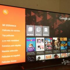 Foto 15 de 27 de la galería interfaz-android-tv en Xataka México