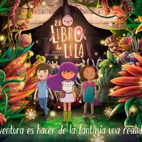 ButakaXataka: El Libro de Lila