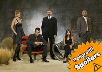 Cuatro estrena la última temporada de Las Vegas