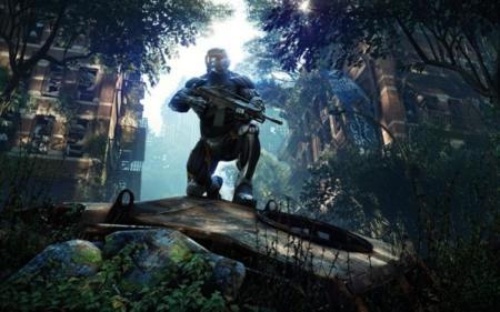Crysis 3, Doom 3, Resident Evil 5, Metal Gear Rising y más juegos de consola de camino a Android TV
