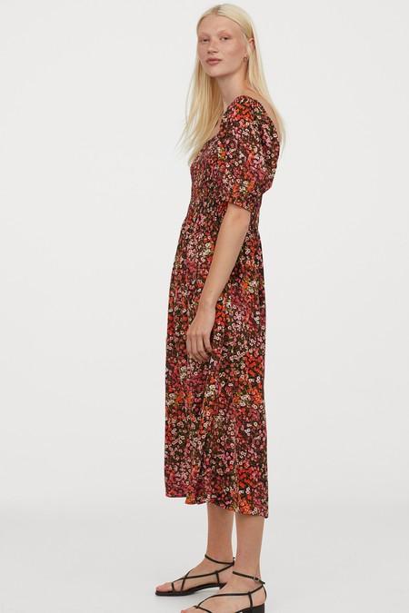 Vestido Floral Ss 2020 16