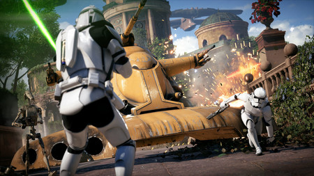 Star Wars Battlefront 2 Avance 01