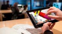 Adobe Touch Apps, cinco nuevas aplicaciones creativas para el iPad incluyendo Photoshop Touch
