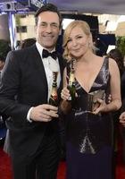 Moët & Chandon presente en la 70ª Edición de la Gala de los Globos de Oro 2013