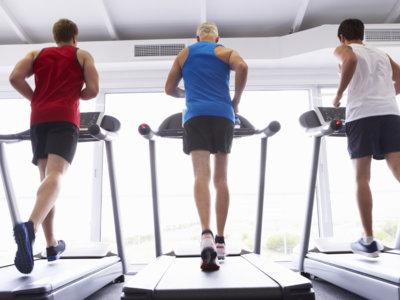 ¿Mienten los contadores de calorías de las máquinas de cardio?