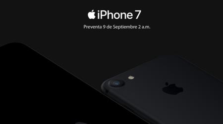 Iphone 7 Preventa Att