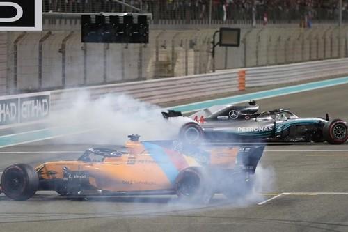Fernando Alonso de vuelta en Renault, Lewis Hamilton a Ferrari y un mercado de Fórmula 1 en ebullición