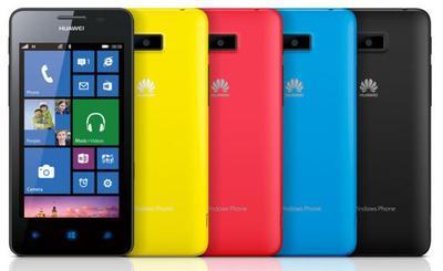 Huawei no tiene pensado lanzar un smartphone con Windows 10, aunque lo considerará en las tablets