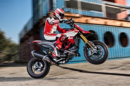 ¡Las fun bikes al poder! Ducati Hypermotard, Hypermotard SP e Hyperstrada 2016
