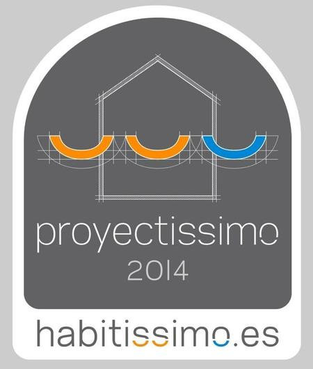 Habitissimo convoca Proyectissimo 2014 para premiar a los mejores proyectos de reformas en España