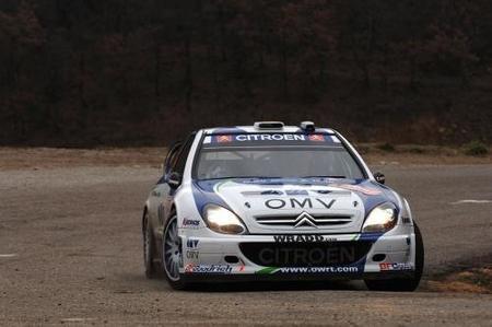 La FIA publica los calendarios pertenecientes al WRC