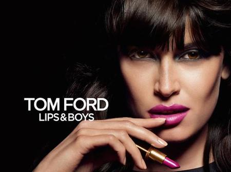 Tom Ford Lips Boys