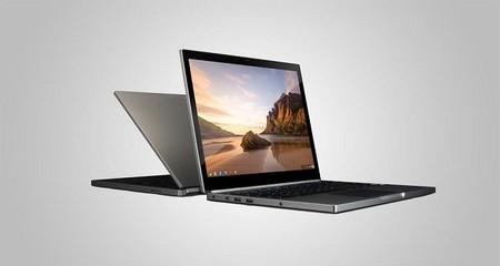Se vendieron 2.1 milllones de Chromebooks en el 2013, y su futuro pinta aún mejor