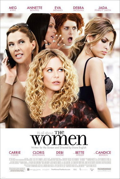 'The Women', póster y trailer, otro remake innecesario