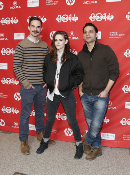 Festival Sundance 2014 premiere Laggies Kristen Stewart