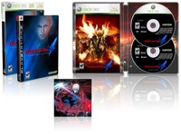 'Devil May Cry 4' y su edición coleccionista