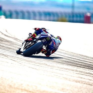 Yamaha está sumida en una crisis histórica en MotoGP para la que ya no hay excusas