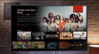 Netflix se renueva completamente y en todos los televisores
