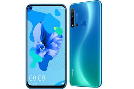 El Huawei P20 Lite 2019 se filtra por completo antes de su anuncio oficial