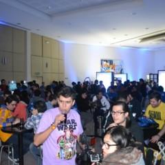 Foto 1 de 12 de la galería evento-playstation-4-en-monterrey en Xataka México