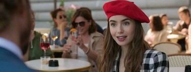"""Lily Collins ha hablado sobre las polémicas creadas por su serie """"Emily en París"""" y nos encanta su forma de aceptar y aprender de las críticas"""
