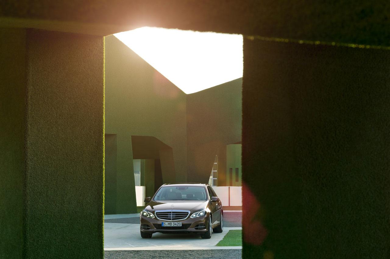 Foto de Mercedes-Benz Clase E 2013 (24/61)
