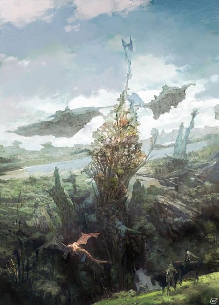 Project Prelude Rune 02