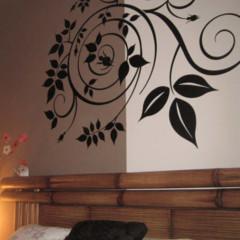 Foto 3 de 8 de la galería el-dormitorio-de-lorena en Decoesfera