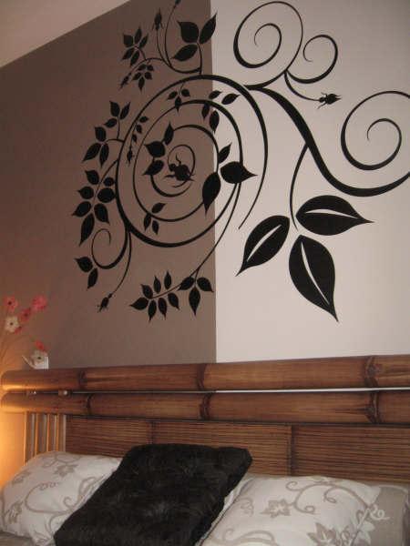 Foto de El dormitorio de Lorena. (3/8)