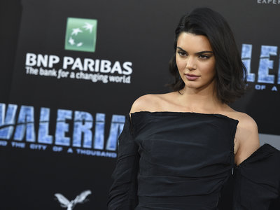 Kendall Jenner habla abiertamente sobre sus problemas mentales y trastorno obsesivo compulsivo