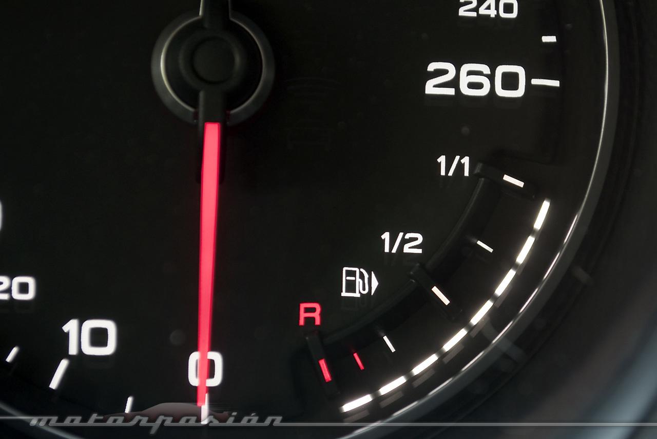 Foto de Audi A3 presentación (5/39)