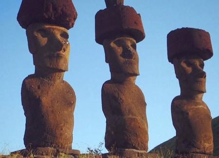 Chile, tierra de magia, terremotos y sueños. Vídeo