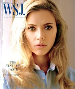 ¿Es egoísta querer una familia y una carrera profesional? Preguntárselo a Scarlett Johansson