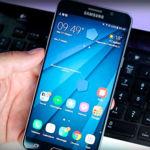 El Samsung Galaxy Note 7 estrenaría nueva interfaz TouchWiz, este sería su aspecto