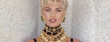 11 modelos míticas que desfilaron para Karl Lagerfeld