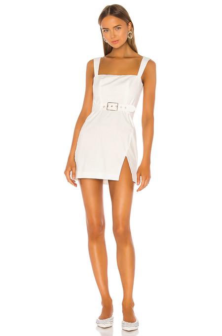 Vestido Blanco Verano 2019 02