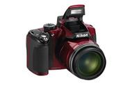 Nikon renueva la gama alta de la familia Coolpix