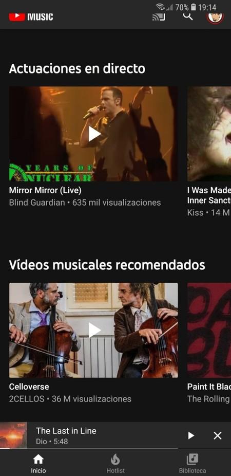 Videos Movil