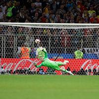 """Todos los comentaristas deportivos se equivocan: los penaltis no son en absoluto """"una lotería"""""""