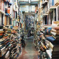 Biblioteca Digital Hispánica, la biblioteca digital y gratuita de la Biblioteca Nacional de España