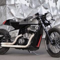 Foto 26 de 64 de la galería rocket-supreme-motos-a-medida en Motorpasion Moto