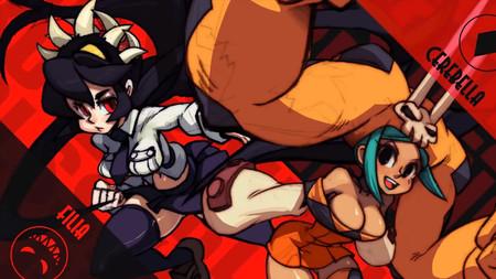 Aquí tienes el primer trailer de Skullgirls 2nd Encore para Nintendo Switch