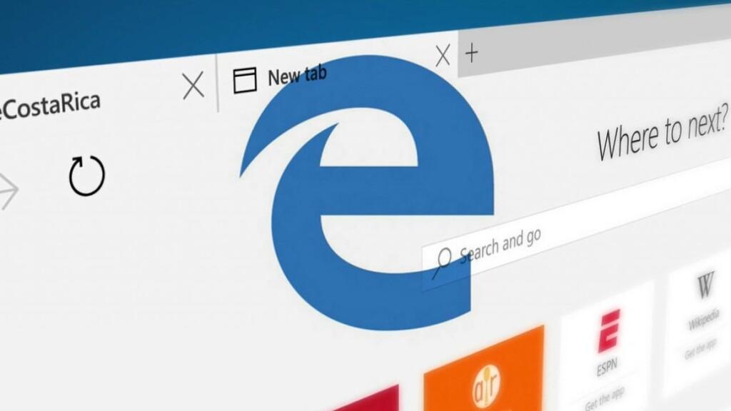 Microsoft borrará automáticamente su navegador Edge Legacy con la actualización de Windows 10 prevista para abril
