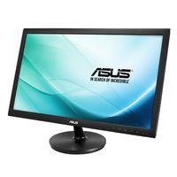 ASUS VS247NR: un económico monitor para PC con 24 pulgadas, que PcComponentes te deja por sólo 87,99 euros