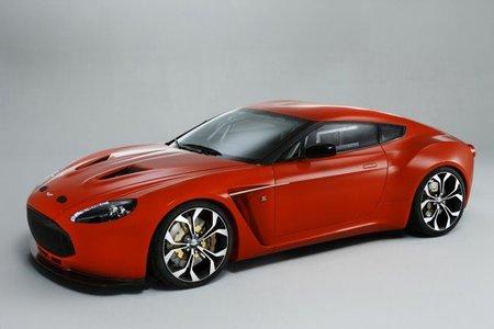 Aston Martin V12 Zagato, gana la elegancia italobritánica en el Concorso d'Eleganza Villa d'Este