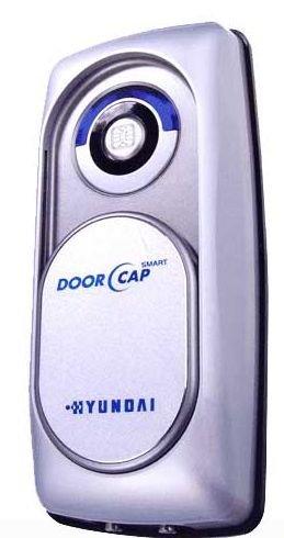 Cerradura que se abre con RFID